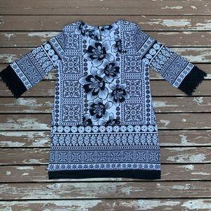 Alfani printed Dress XL